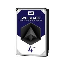 Disco Duro Interno, Western Digital, WD4005FZBX, 4 TB, 7200 RPM, SATA III 6 Gb/s