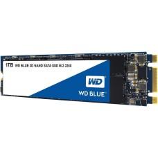 Unidad de estado sólido, Western Digital, WDS100T2B0B, 1 TB, M.2