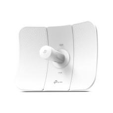 TP LINK - Access Point, TP-Link, CPE610, Externo de Alta Potencia, 5.15 GHz, hasta 300 Mbps, 23dBi, Blanco