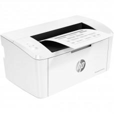 Impresora, HP, LaserJet Pro M15W, W2G51A#BGJ, 600x600dpi, USB, Wi-Fi, Blanco