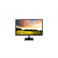 LG - Monitor LED, LG, 27MK400H, 27 pulgadas, 1080p, 60Hz, 2ms, Negro