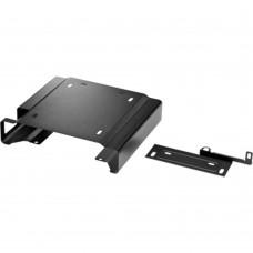 HP - Soporte para PC, HP, 2JA32AA, para Desktop mini, Negro