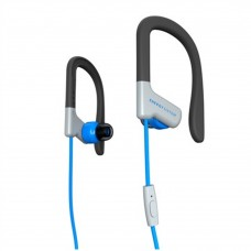 Audífonos con Micrófono, Energy Sistem, EY-429332, Alambrico, Negro, Azul
