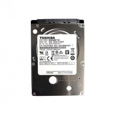 TOSHIBA - Disco Duro Interno, Toshiba, MQ04ABF100, 1TB, 5400RPM