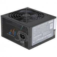 COOLER MASTER - Fuente de Poder, Cooler Master, MPX-5001-ACAAW-US, 500W, 80 Plus, ATX