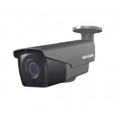 Cámara de vigilancia, DS-2CE16D7T-IT3Z, Hikvision, Tipo Bala, TurboHD 1080p, Con Lente de 2.8mm, IR Hasta 40m, Blanco