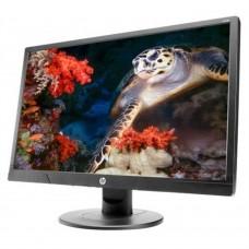 HP - Monitor LED, HP, 3WP69AA#ABA, V214A, 20 pulgadas, 1080p, 60Hz, 5 ms, Negro