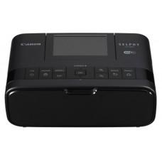 Impresora Fotográfica, Canon, SELPHY, CP1300, 2234C001AA, Hasta 300 x 300 ppp, Wi-Fi, Inyección de Tinta, Negro
