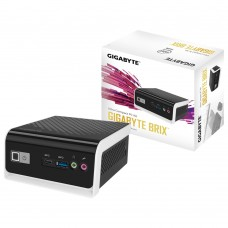 GIGABYTE - PC, Gigabyte, Intel Celeron, 2.50 GHz, No incluye S.O. Negro-Plata