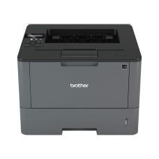 Impresora Láser, Brother, HLL5100DN, Ethernet, USB, Duplex, Negro, Monocromática
