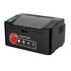 Impresora Láser Monocromatica, DataProducts, Pantum, P2506W, Hasta 23ppm, 1200 x 1200 dpi, Wi-Fi, USB, Negro