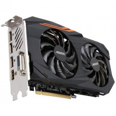 Tarjeta de Video, GIGABYTE, AORUS, GV-RX580AORUS-8GD, AMD Radeon RX 580, 8 GB GDDR5, PCI Express 3.0
