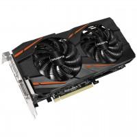 Tarjeta de Video, Gigabyte, GV-RX570GAMING-4GD,  AMD Radeon RX 570, 4 GB GDDR5,  PCI Express x16 3.0