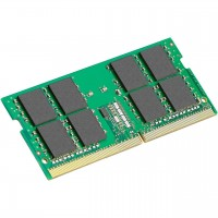 Memoria RAM, Kingston, KCP424SD8/16, 16 GB, DDR4, 2400 MHz, Laptop