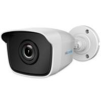 Cámara de Vigilancia, Hikvision HiLook, THC-B120-M, Tipo Bala, IR hasta 20m, Blanco