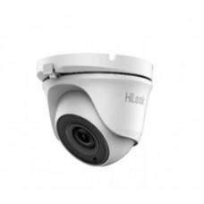 HILOOK - Cámara de Vigilancia, Hikvision HiLook, THC-T140-M, Tipo Domo, Con Resolucion de 2650 x 1440p, IR hasta 20 m, Blanco