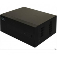 HILOOK - DVR, Hikvision, DVR-208Q-F, HD, 8 Canales, Soporta Hasta 6TB (No Incluye Disco Duro), Negro