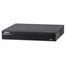 DAHUA - DVR, Dahua, XVR4116HSX, 16 canales, HDCVI, Penta-híbrido TVI, AHD, 2 Canal IP Adicionales, no incluye disco duro, Negro