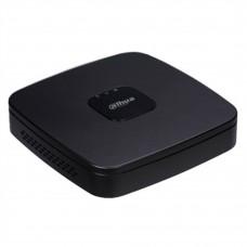 DAHUA - DVR, Dahua, XVR4108CNX, Penta-Híbrido, 8 canales, 1080p, HDMI, VGA, P2P, Negro
