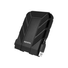 ADATA - Disco Duro Externo, Adata, AHD710P-5TU31-CBK, 5TB, USB 3.0, Negro