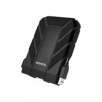 Disco Duro Externo, Adata, AHD710P-5TU31-CBK, 5TB, USB 3.0, Negro