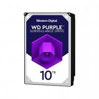 Disco Duro Interno, Western Digital, WD101PURZ, 10 TB,  7200RPM, SATA III