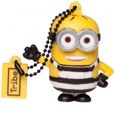 MANHATTAN - Memoria USB 2.0, Manhattan, FD021521, 16 GB, Minions Phil