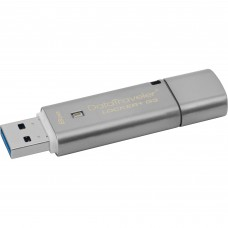 KINGSTON - Memoria USB 3.0, Kingston, DTLPG3/8GB, 8 GB, Plata