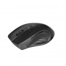 Mouse, Gigabyte, GM-AIRE M60, 3200 DPI, USB Inalámbrico, Laser, Negro