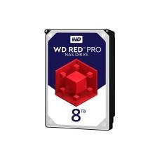 Disco Duro Interno, Western Digital, WD8003FFBX, 8 TB,  7200RPM, SATA III