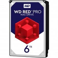 Disco Duro Interno, Western Digital, WD6003FFBX, 6 TB,  7200RPM, SATA III