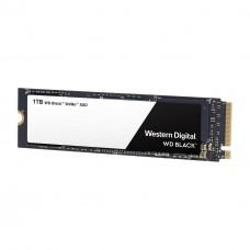 Unidad de estado sólido, Western Digital, WDS100T2X0C, 1 TB, M.2, Black Label
