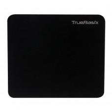 Mouse Pad, True Basix, TB-916684, Negro