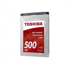 Disco Duro Interno, Toshiba, HDWK105UZSVA, 500 GB,  5400RPM, SATA III, Notebook, Portatil, Laptop
