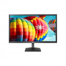 Monitor LED, LG, 24MK430H, 23.8 Pulgadas, 1080, 60Hz, 5 ms, Negro