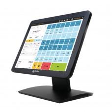 Monitor Led, 3nStar, TRM006, 15 pulgadas, Touch, 1024 x 768, 10ms, VGA, Negro