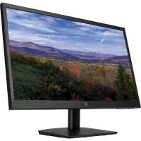 Monitor LED, HP, 2QU11AA#ABA, 21.5 Pulgadas, 1080p, 60Hz, 5 ms, Negro