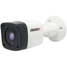 PROVISION ISR - Cámara de vigilancia, Provision ISR, I1-380AB36, Tipo Bala, Con Tecnología IR, Hasta 15m con LED I, Lente 3.6mm, 1.3MP, Blanco
