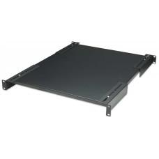 Charola, Intellinet, 710268, Ajustable, 1 U, 60 kg