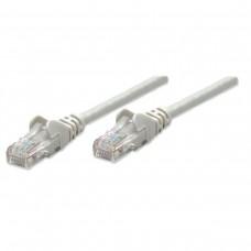INTELLINET - Cable de Red, Intellinet, 336628, CAT 5E, 1.5m, Gris