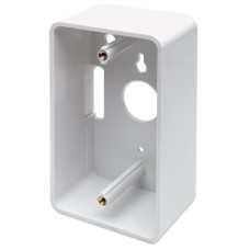 INTELLINET - Caja de Pared, Intellinet, 517874, Blanco