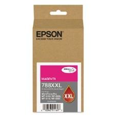 EPSON - Cartucho de Tinta, Epson, T788XXL320-AL, Magenta, 4000 Paginas