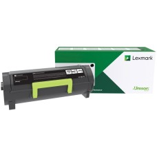 LEXMARK - Cartucho de Tóner, Lexmark, B244H00, Negro, 6000 Paginas