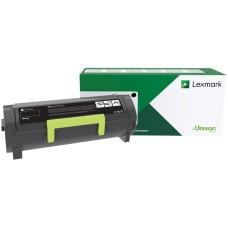 Cartucho de toner, Lexmark, 56F4X00, Negro, 20000 Paginas, Extra-alto rendimiento
