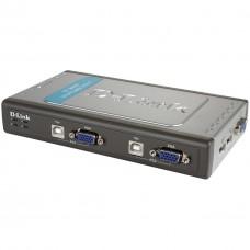 D-Link DKVM-4U interruptor KVM