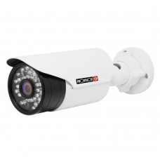 PROVISION ISR - Cámara de Vigilancia, Provision ISR, I3-390AE36, Tipo Bala, 2MP, IR hasta 25m, Blanco