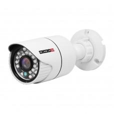 PROVISION ISR - Cámara de Vigilancia, Provision ISR, I1-390AE36, Tipo Bullet, 2MP, IR hasta 20m, IP66, Blanco