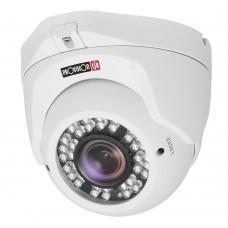 PROVISION ISR - Cámara de Vigilancia, Provision ISR, DI-390AEVF, Tipo Domo, 2MP, IR hasta 25m, Blanco