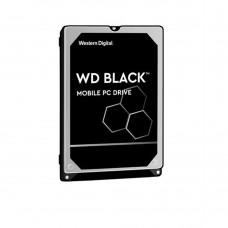 Disco Duro Interno, Western Digital, WD10JQLX, 1 TB, 2.5 pulgadas, 7200RPM, SATA, Para Laptop