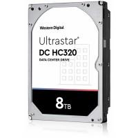 Disco Duro Interno, HGST, HUS728T8TALE6L4, 8 TB, 7200 RPM, SATA